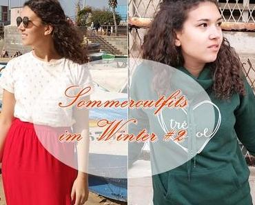 Gran Canaria: Sommeroutfits im Winter #2