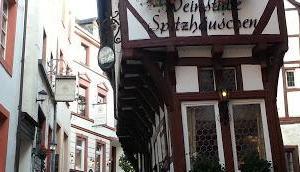Reiseinspiration Deutschland
