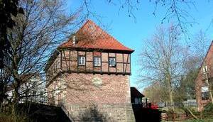 Foto: Borgmühle Lüdinghausen