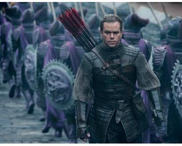 """Ist Matt Damon in """"The Great Wall"""" wirklich wieder Whitewashing?"""