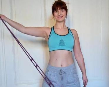 Körperbewusst und fit mit Tchibo