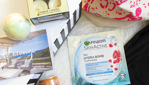 "Unboxing: Petite Januar ""Well Being"""