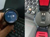 HTC-Smartwatch zeigt sich erneut Fotos