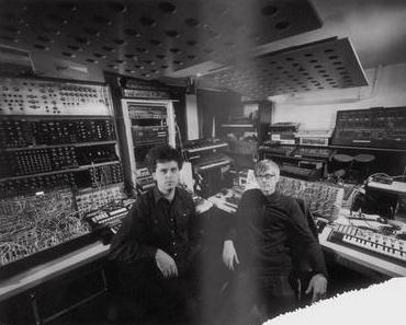 Simian Mobile Disco im BBC Essential Mix