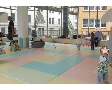 "Das ""TaMMel TaMMel"" Kindercafé in Wuppertal"