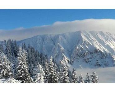 Bild der Woche: Winterfotos Hohe Veitsch-Tour