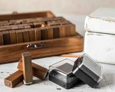 Eine Box für Wünsche: Wunschbox-DIY