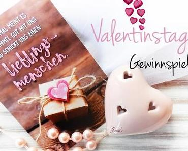 Valentinstags ♡ Gewinnspiel / La Biosthetique, Le Parfum / Treaclemoon / Anny Match the Machos! , Anny Super Gloss Gel / Matrix Oil Wonders