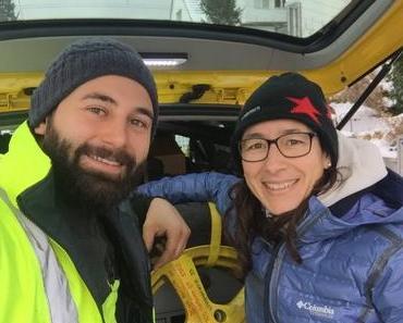 Unterwegs mit einem Gelben Engel: Die Patrouille – das Herzstück des Touring Club Schweiz