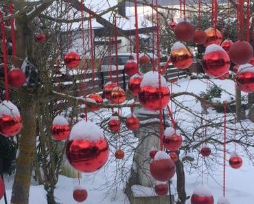 Spruch zum Wochenende: Farben für den Winter