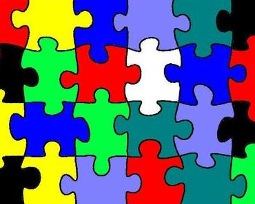 Tag des Puzzles – der amerikanische National Puzzle Day