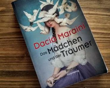 Dacia Maraini – Das Mädchen und der Träumer