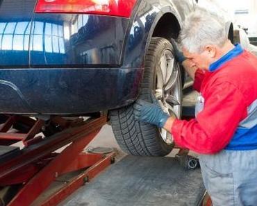 Gewusst wie: Autoreparatur leicht gemacht