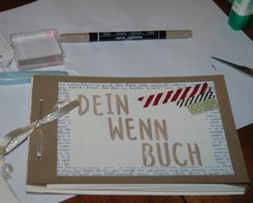 """Das """"Wenn"""" Buch"""