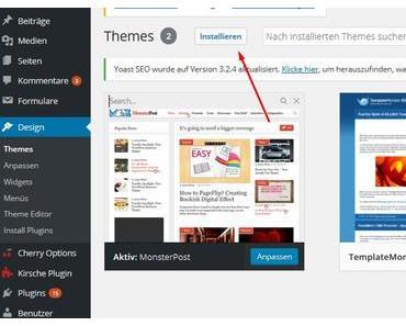 Das ultimative Handbuch: Wie startet man einen WordPress Blog (Schritt für Schritt)