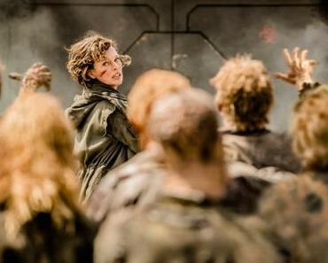 """Ist """"Resident Evil: The Final Chapter"""" ein würdiger Abschluss der Zombiefilm-Reihe?"""