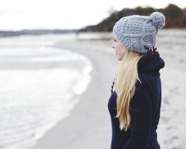Maritime Mode für Küstenmädchen