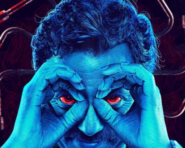 Review: PSYCHO RAMAN - Psychopathen unter sich