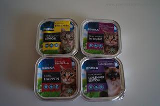 Im Test: Katzenfutter aus dem Supermarkt || Zu Unrecht schlecht gemacht ?