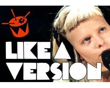 Aurora – Teardrop (Massive Attack Cover)