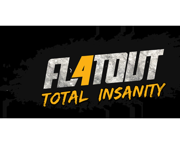 FlatOut4: Total Insanity - Reveal-Trailer entführt euch in abgedrehte Rennen