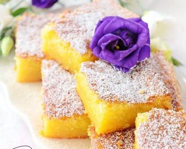 Mandarinen Wölkchenkuchen