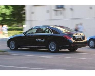 myTaxi, Blacklane und myDriver: Abgehängt beim Thema autonomes Fahren