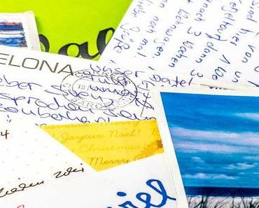Schick-einem-Freund-eine-Karte-Tag – der amerikanische National Send a Card to a Friend Day