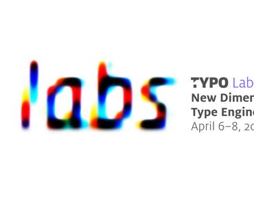 TYPO Labs (6. bis 8. April 2017)