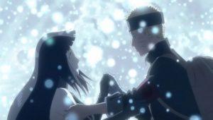 Naruto Uzumaki wird endlich heiraten!