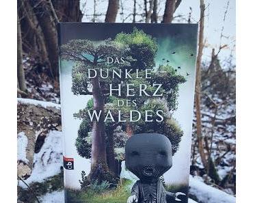 Magie und Fantasy >> Das dunkle Herz des Waldes << von Naomi Novik