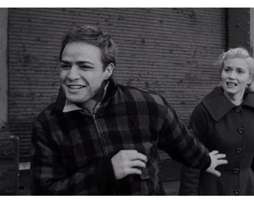 """Filme ohne Farbe: """"Die Faust im Nacken"""" (1954) mit Marlon Brando"""
