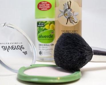 Green Saturday: Umweltfreundliche Kosmetik