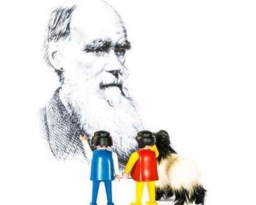Darwin-Tag – der internationale Darwin Day zu Ehren des Naturwissenschaftlers Charles Darwin