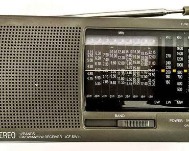 Welttag des Radios – der UNESCO World Radio Day