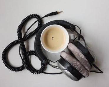 Kaffee & Beats   KW07/2017