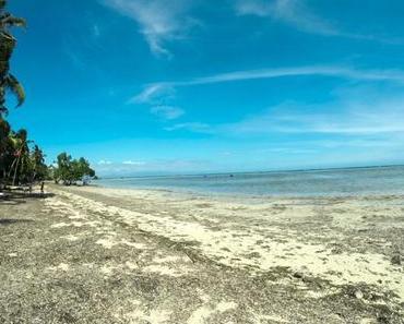 Palawan – Wie komme ich von A nach B ?
