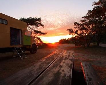 Norwegen mit dem Wohnmobil – Unsere Erfahrungen und Reisetipps