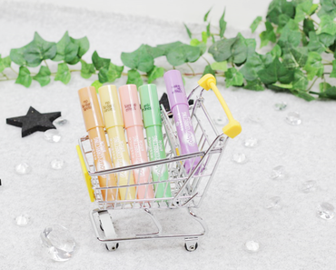 Essence - Colour Correcting Sticks & Colour Correcting Liquid Concealer