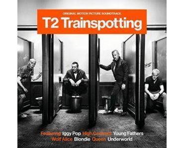 "Gewinnt den Soundtrack zu Danny Boyles ""T2 Trainspotting"""