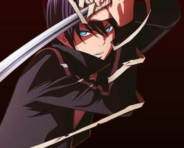 Anime Review: Noragami Aragoto Volume 1 von Mia