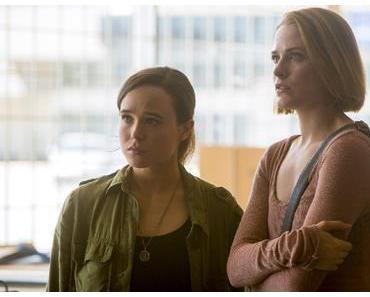 """Ellen Page und Evan Rachel Wood sind in """"Into The Forest"""" auf sich allein gestellt"""