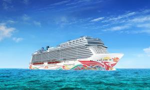 Norwegian Cruise Line lässt neue Schiffe bauen!