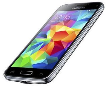 Samsung Galaxy S5 mini – Update auf Android Marshmallow wird verteilt