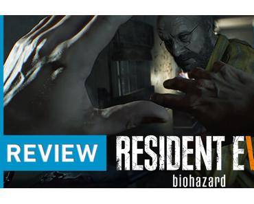 Willkommen in der Familie! – Resident Evil 7 Biohazard – PlayStation 4 Review