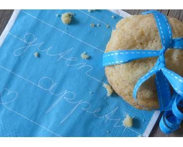 Rezept: easy-peasy-everytime Cookies