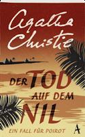 Rezension: Der Tod auf dem Nil - Agatha Christie