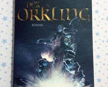 Buch Review: Der Orkling von Mia