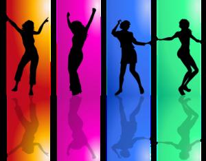 Tanz-App Just Dance Now