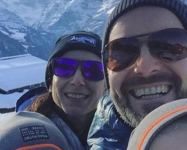 Unsere Skiferien 2017: Wenn alle über sich hinauswachsen